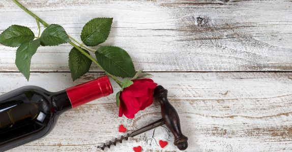 We Asked 10 Sommeliers: What Are You Pouring on Valentine's Day?