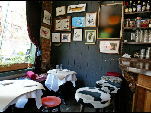 It Seems Like the Spotted Pig Might Actually Close