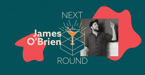 Next Round: James O'Brien, Owner of Brooklyn's Popina, on Pivoting to Fast-Casual During Covid-19