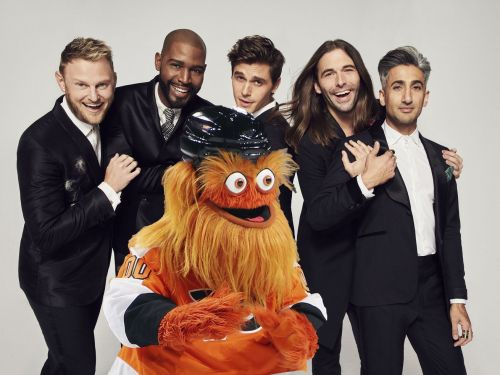 Will the Fab Five Give Gritty a Makeover on Queer Eye's Rumored Philly Season?