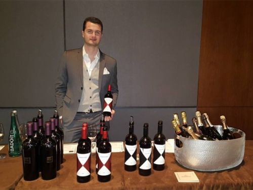 Taste with Giovanni Gaja and a who's who of Italian wine Monday, October 15 in Houston
