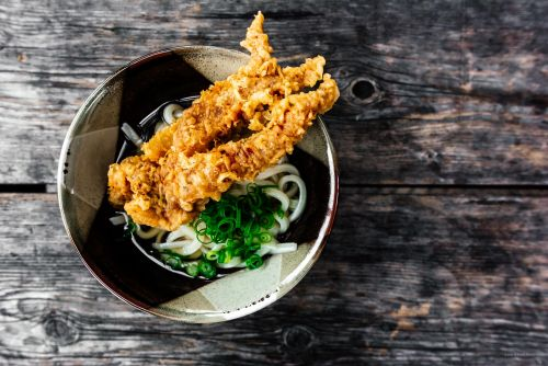 The Ultimate Guide To Sanuki Udon In Kagawa: The Birthplace of the Best Noodles Ever