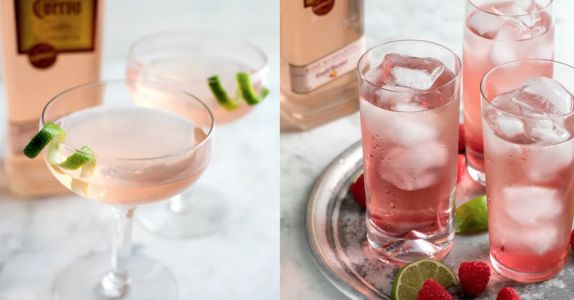 Jose Cuervo's Rosé Margarita is All of Your Summer Favorites in One Bottle