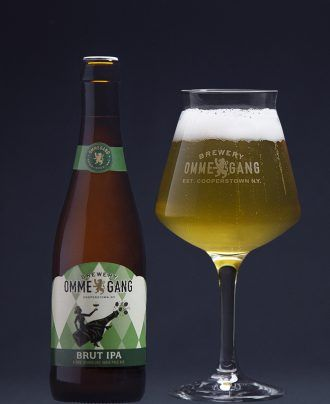 Drink of the Week: Ommegang Brut IPA