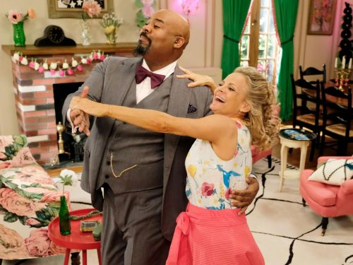 Delightfully Warped Comedy 'At Home With Amy Sedaris' Returns This Week