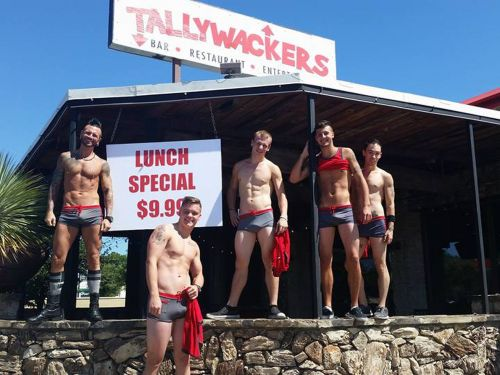 Remembering Tallywackers: America's Failed 'Hooters But With Dudes'
