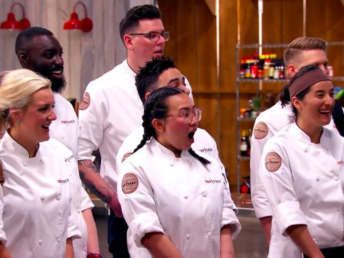 Watch a Fresh Clip From the New Kentucky-Themed Season of 'Top Chef'