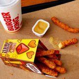Burger King Just Released Pretzel Chicken Fries, and Could It Have Given Us a Warning?