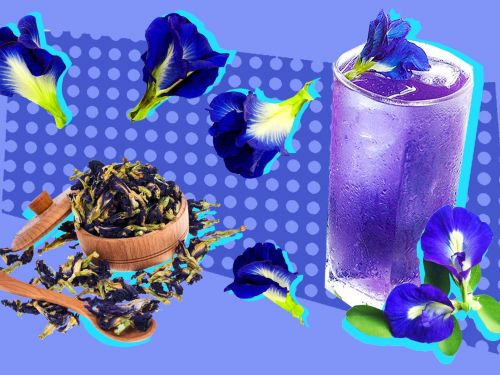 Keeping Bar: The Natural Ingredient Turning Cocktails Blue