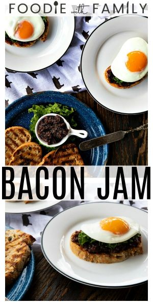 Bacon Jam {The Ultimate Way to Eat Bacon}