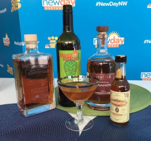 What I'm Drinking: Thy NobleFather