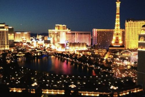 Gaby's Guide to Las Vegas