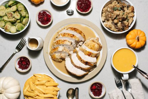 7 of the Best Instant Pot Recipes for Thanksgiving