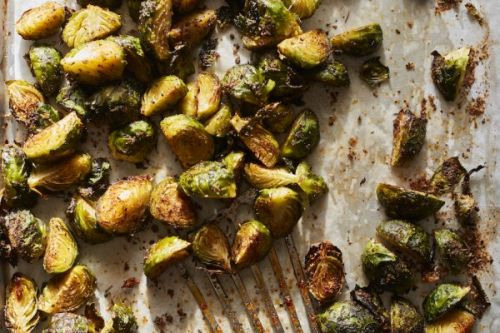 Roasted Vegetables 101