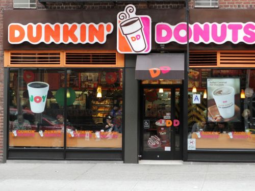 Baltimore Dunkin' Donuts Asks Customers to Rat Out Non-English-Speaking Staff