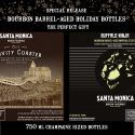 Santa Monica Brew Works Releases Buffalo Ninja Imperial Stout and Gravity Coaster Barley Wine