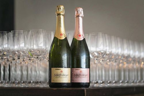 California Sparkling Wines You Don't Need a Special Occassion to Justify Popping