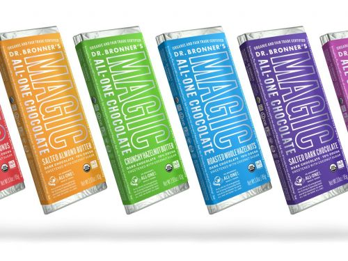 Will Dr. Bronner's Chocolate Change My Life the Way Its Soap Did?