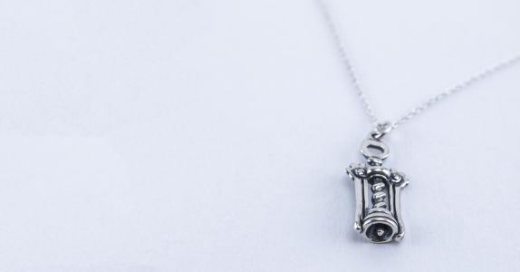 This Necklace Is The Perfect Gift For All Wine Lovers