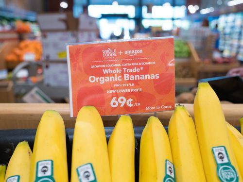 Yelpers Aren't Happy With Amazon's Takeover of Whole Foods