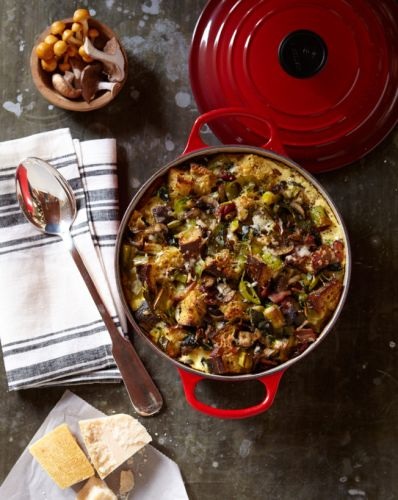 15 Thanksgiving Stuffing Recipes That Will Make You Forget About Turkey