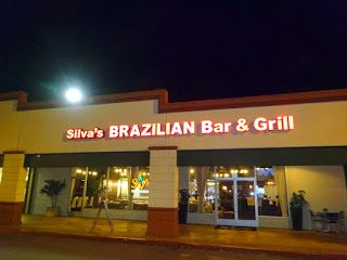 A Brilliant Brazilian Buffet Hidden in Santa Ana