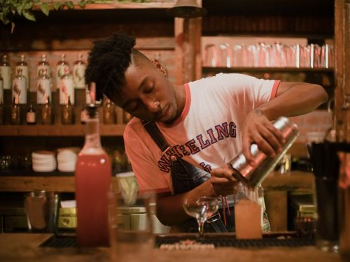 How Do Nonalcoholic Bars Actually Work?