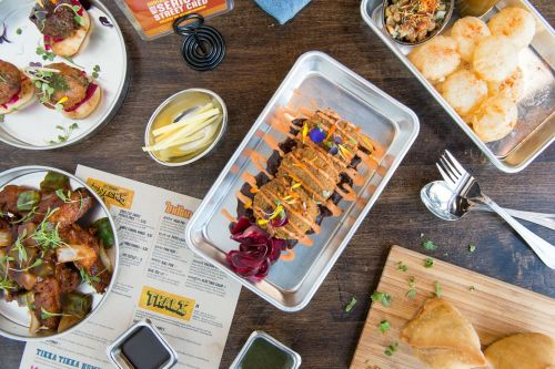 Fast Growing Indian Fast Casual, Curry Up Now, Secures First New Jersey Location in Newark