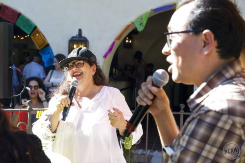 Gustavo's Great Tortilla Tournament, Grand Finale: And SoCal's Best Tortilla Is