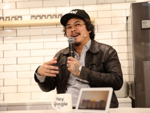 Why Night + Market's Kris Yenbamroong Wishes His Restaurants Weren't Known as Thai