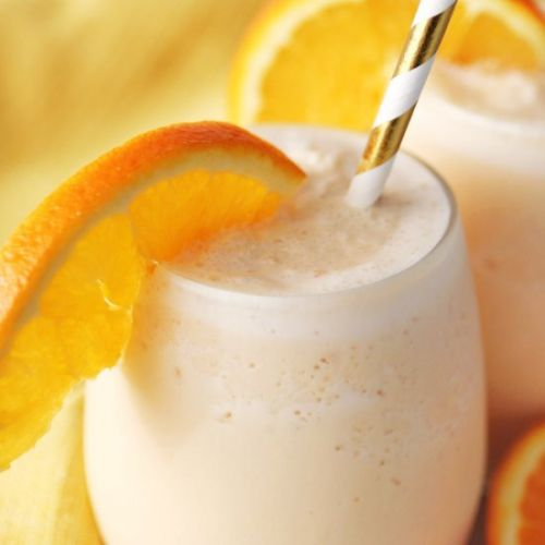 Orange Julius Smoothies