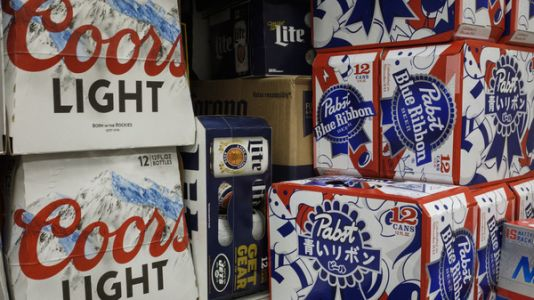 Pabst Blue Ribbon Gets A Reprieve, Will Continue To Be Brewed By MillerCoors