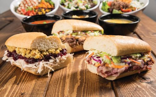 Capriotti's Sandwich Shop Continues Steady Growth in First Half of 2019; Signs Deals to Expand Brand to All Four Corners of U.S