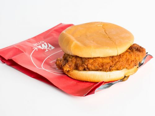 There Will Be No Chick-fil-A for Super Bowl Attendees, $3,000 Tickets Be Damned