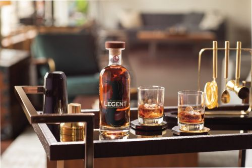 Drink of the Week: Legent Bourbon