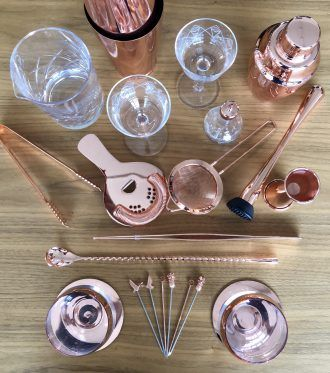 Giveaway: Win The Ultimate Cocktail Set