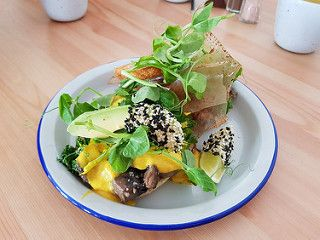 Eating Out: Flora by Greenhouse West End