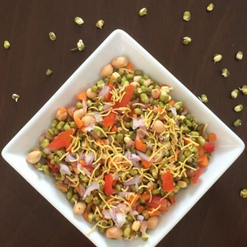 Masala sprouts