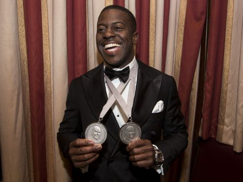 On Black Excellence at This Year's James Beard Awards
