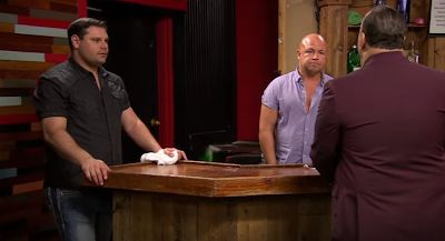 Bar Rescue - The Stampede Saloon Update