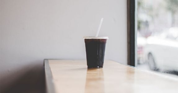 Ask Adam: Why Does Iced Coffee Cost More Than Hot Coffee?