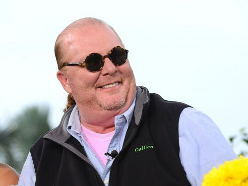 All the Unanswered Questions We Have About Mario Batali
