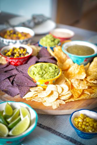 Easy Dip Recipes to Bring to Spring Festivities