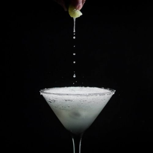 Tastiest Frozen Margarita