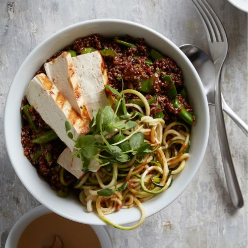 These 7 Vegan Recipes Will Make Meatless Mondays - and Beyond - a Breeze