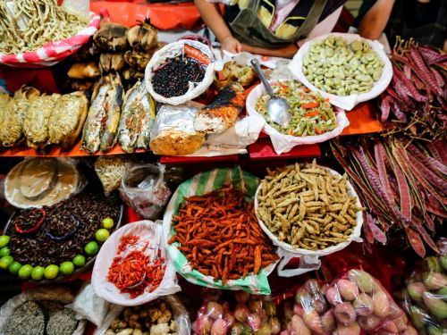 Take a Trip Through the World's Ultimate Culinary Destinations