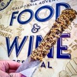 Disneyland's Chocolate Peanut Butter Churros Are a Hidden Treat - Here's Where to Find Them!