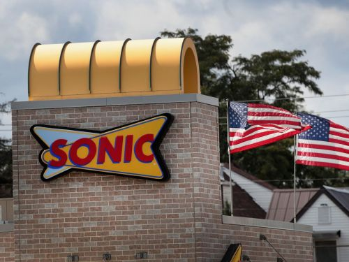 Sonic Drive-In Sold to Arby's, Buffalo Wild Wings Parent Company for $2.3 Billion