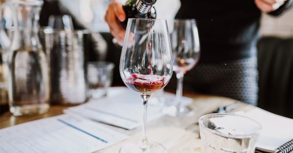 According to 10 Somms: Why Do You Recommend German Wine?
