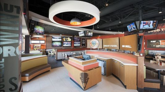 """Buffalo Wings & Rings """"One Franchise Fee for Life"""" Incentive Ending December 31"""